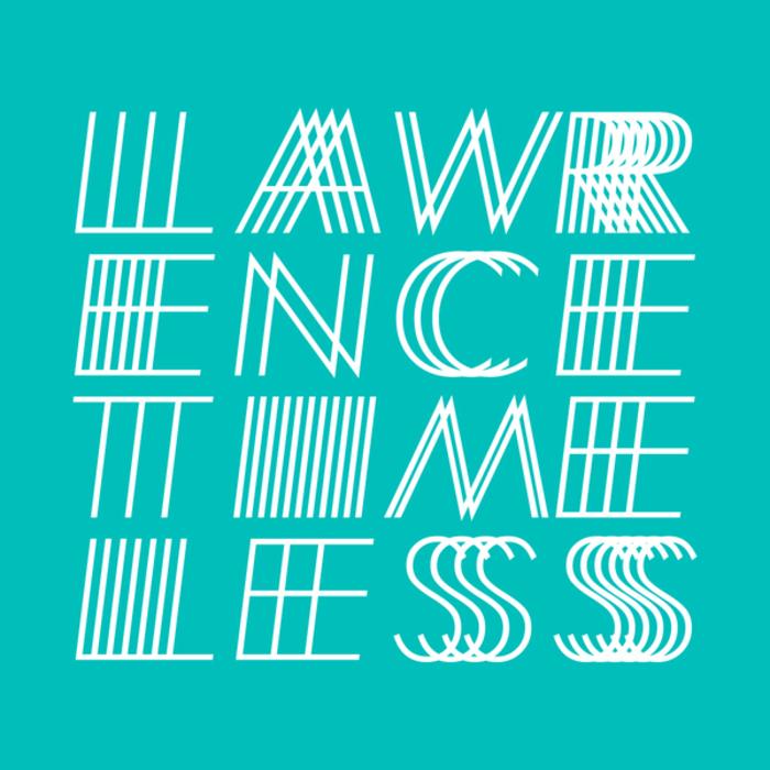 LAWRENCE/VARIOUS - Timeless (DJ mix)