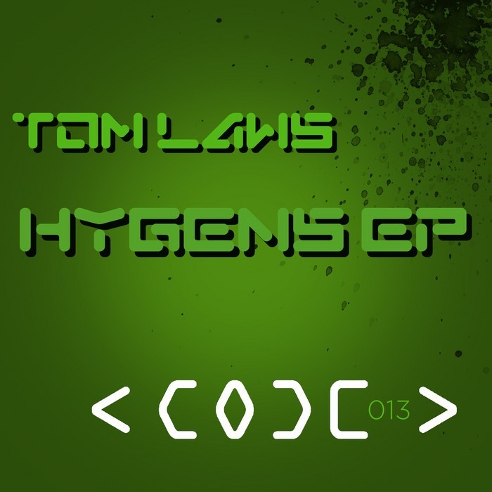 LAWS, Tom - Hygens EP