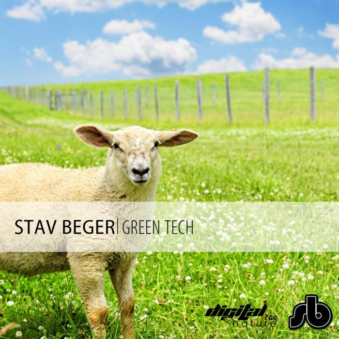 BEGER, Stav - Stav Beger - Green Tech EP