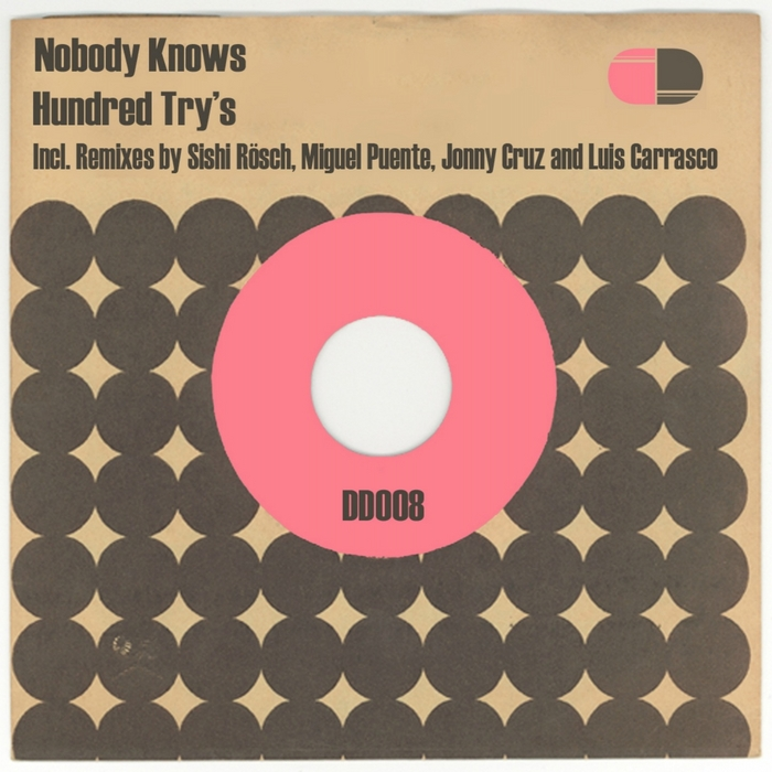 NOBODY KNOWS - Hundred Trys