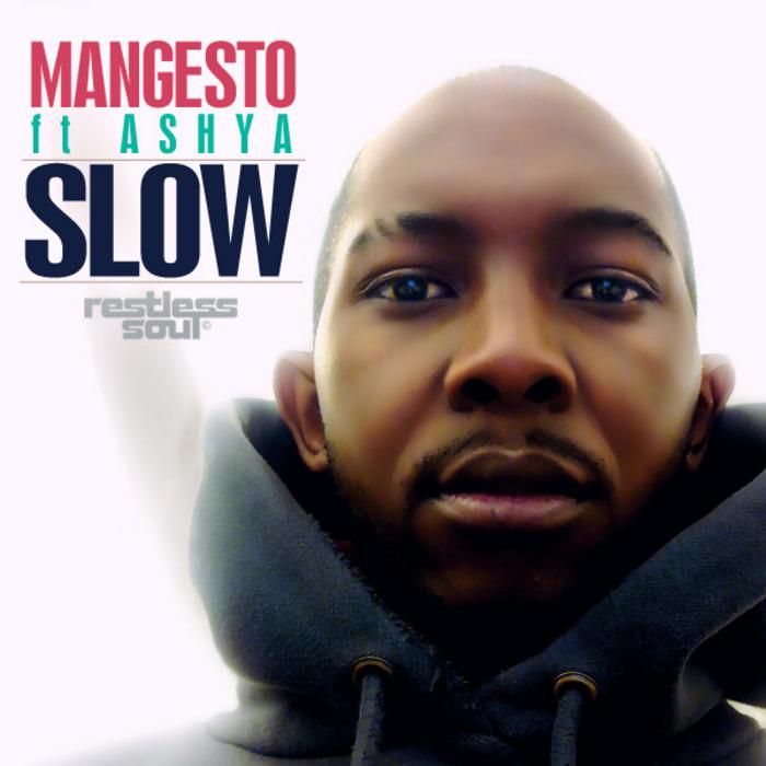 MANGESTO feat ASHYA - Slow