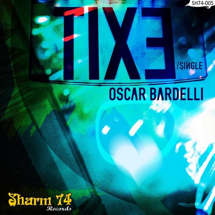BARDELI, Oscar - Tixe