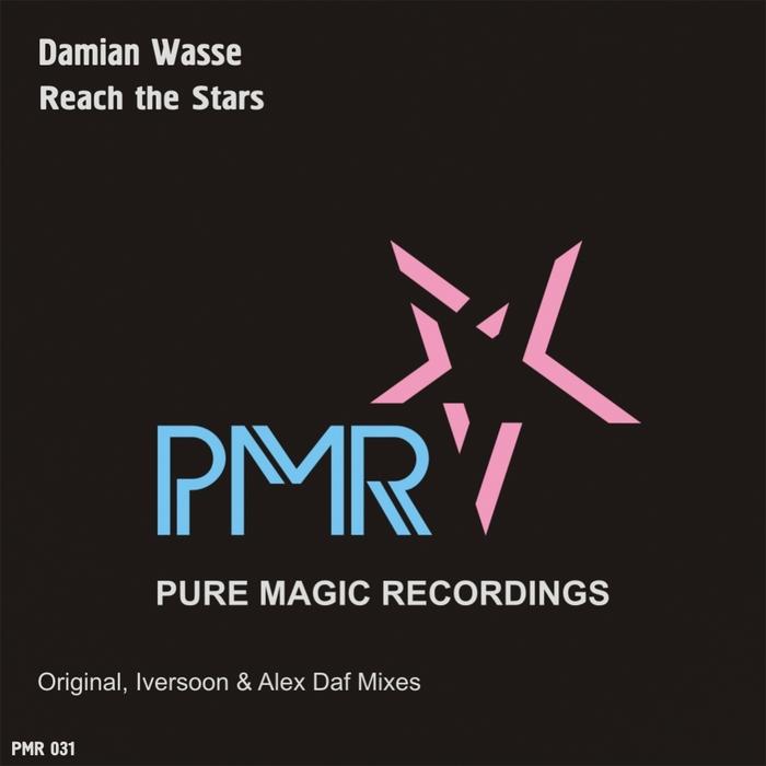 WASSE, Damian - Reach The Stars