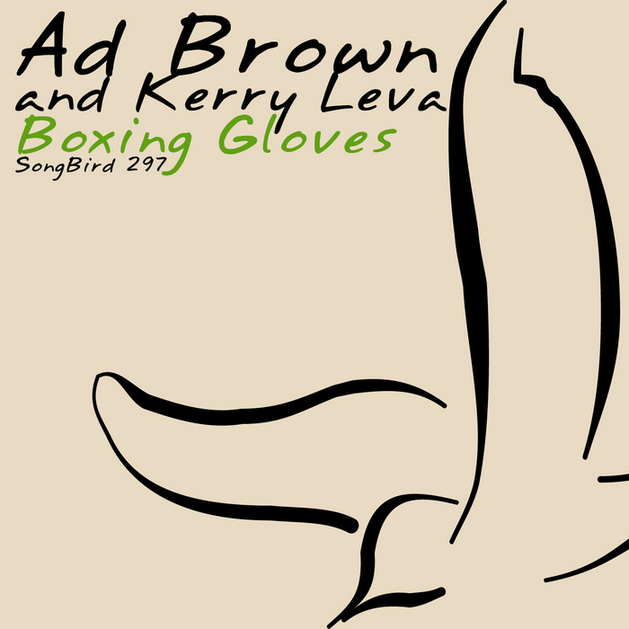 BROWN, Ad/KERRY LEVA - Boxing Gloves