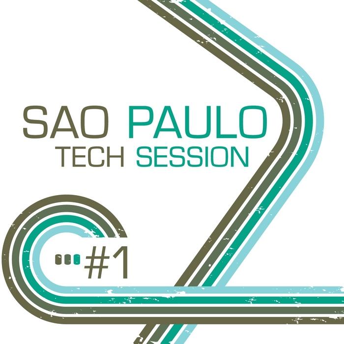 PAULO, Sao/VARIOUS - Sao Paulo Tech Session
