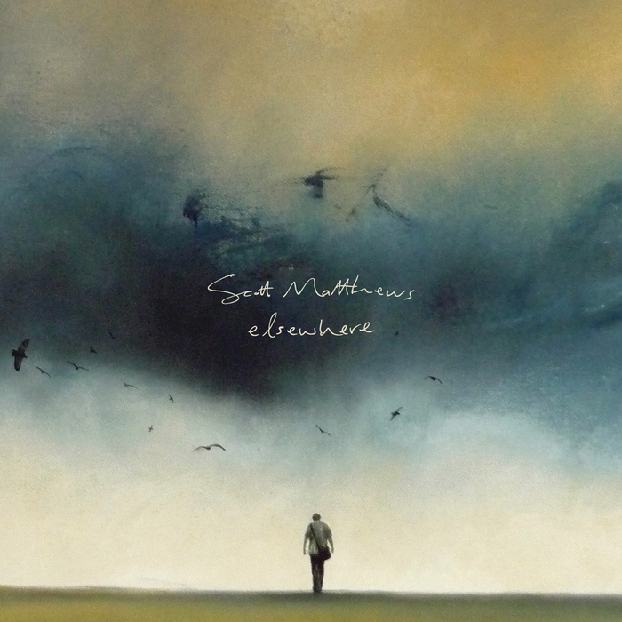 SCOTT MATTHEWS - Elsewhere (Standard)