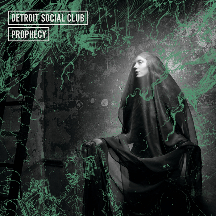 DETROIT SOCIAL CLUB - Prophecy