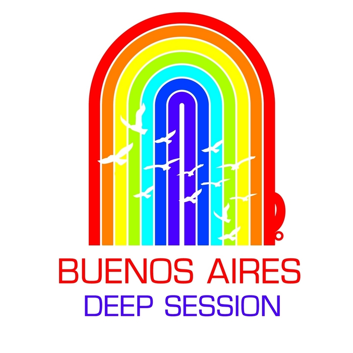 VARIOUS - Buenos Aires Deep Session