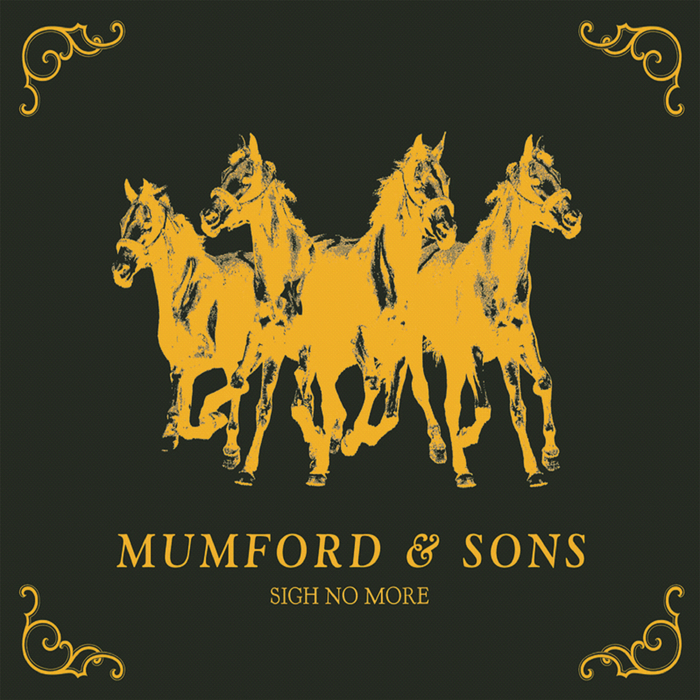 MUMFORD & SONS - Sigh No More (Deluxe)