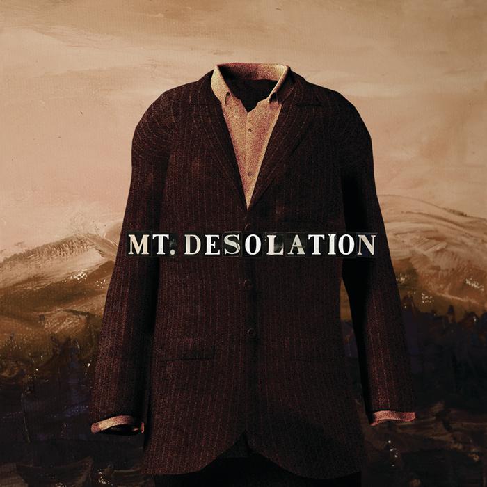 MT DESOLATION - Mt. Desolation