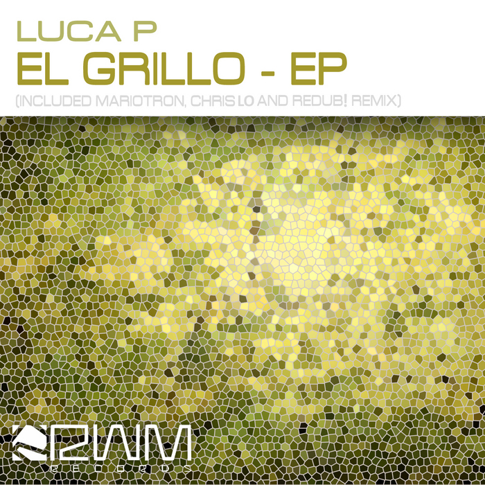 LUCAP - El Grillo