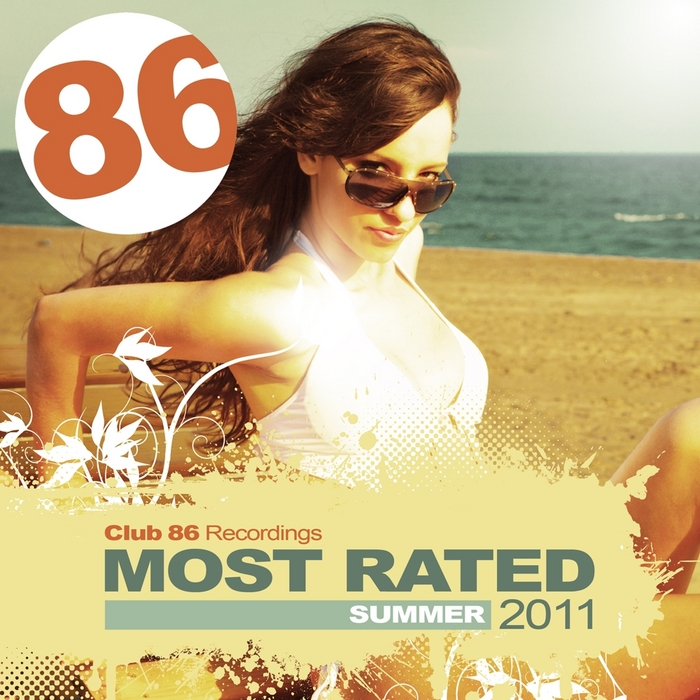 VARIOUS - Most Rated Summer 2011