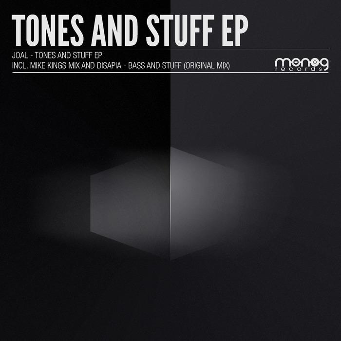 JOAL - Tones & Stuff EP