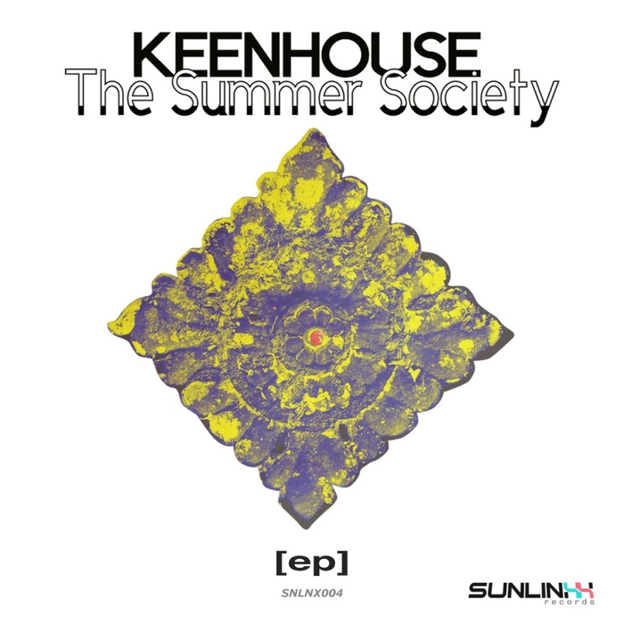 KEENHOUSE - The Summer Society