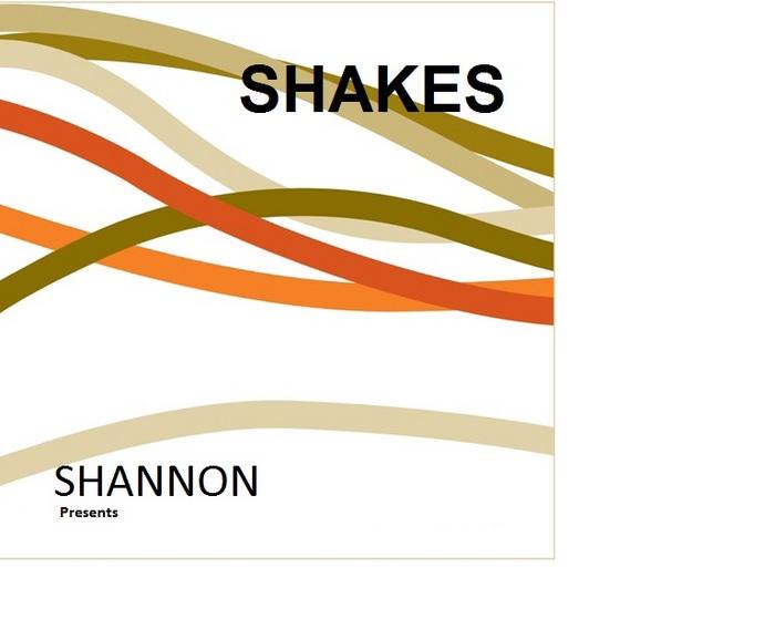 SHANNON - Shakes