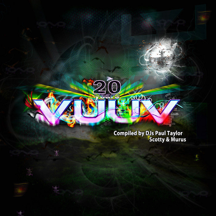 VARIOUS - VuuV Festival: 20th Anniversary Compilation
