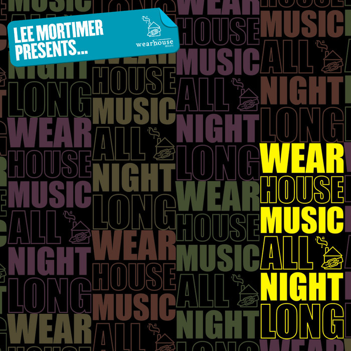 VARIOUS - Wearhouse Music All Night Long