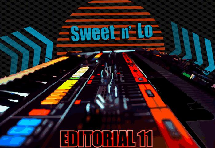 VARIOUS - Sweet N Lo
