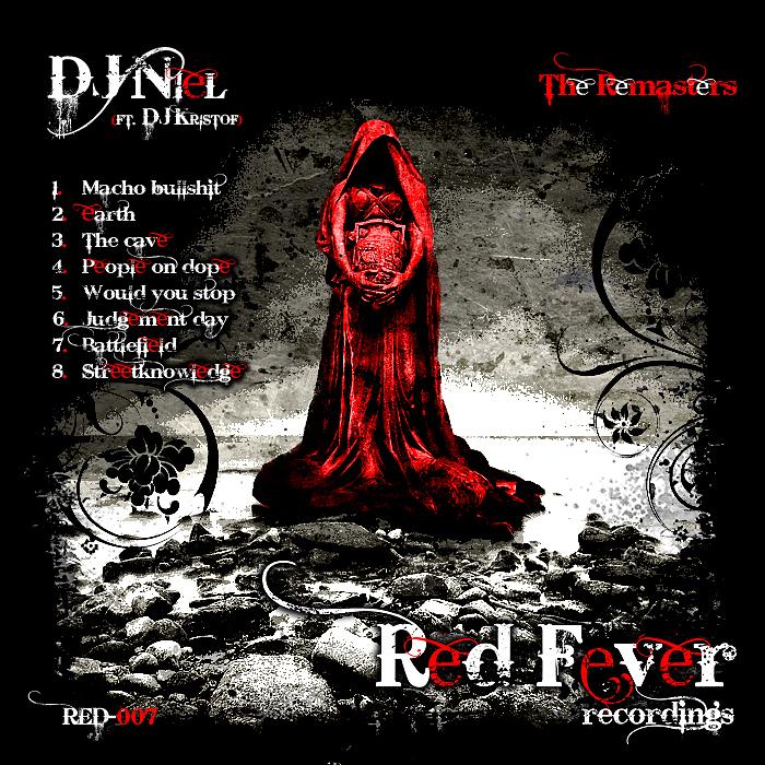DJ NIEL/DJ KRISTOF - The Remasters
