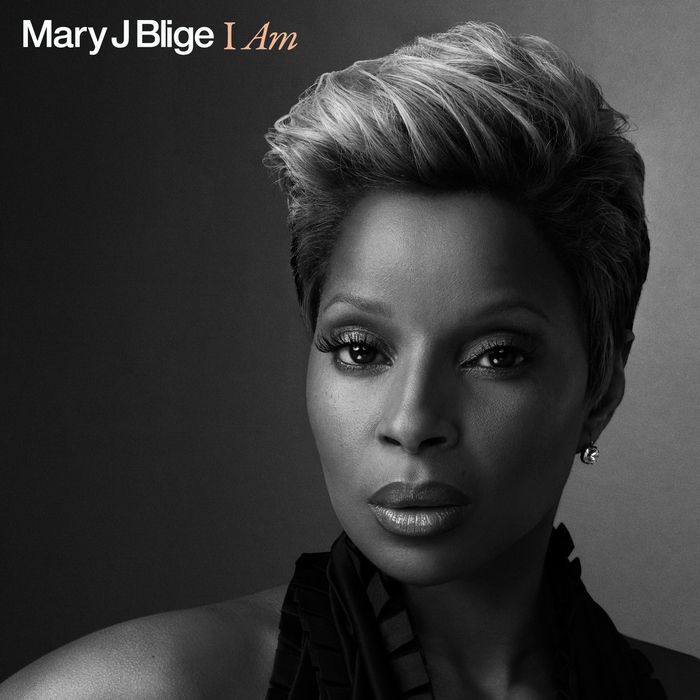 MARY J BLIGE - I Am (A Cappella Version)