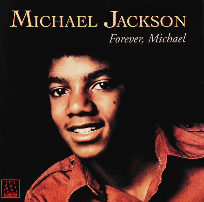MICHAEL JACKSON - Forever Michael