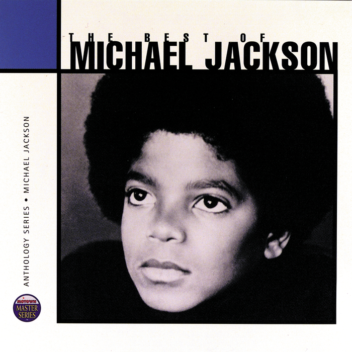 MICHAEL JACKSON - Anthology: The Best Of  Michael Jackson