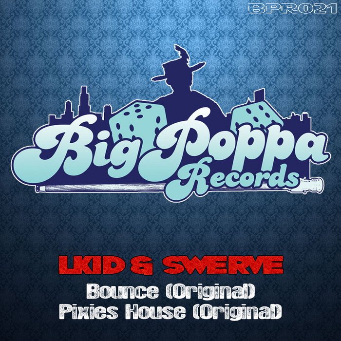 LKID, Swerve - The Bounce EP