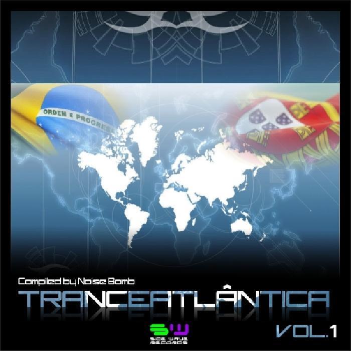 NOISE BOMB/VARIOUS - Tranceatlantica