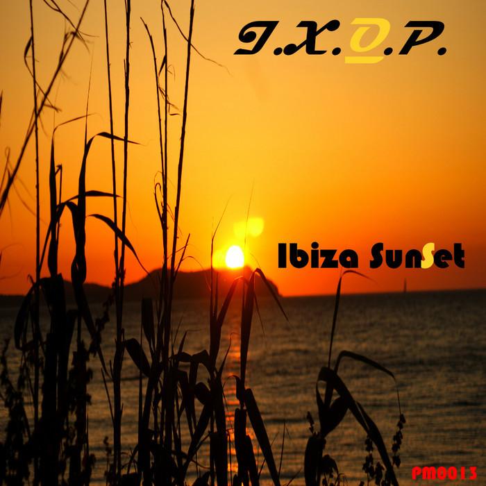 I X O P - Ibiza Sunset