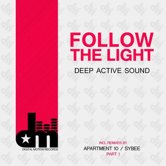DEEP ACTIVE SOUND/VARIOUS - Follow The Light (part1)