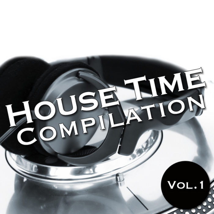 VARIOUS - House Time Compilation Vol 1