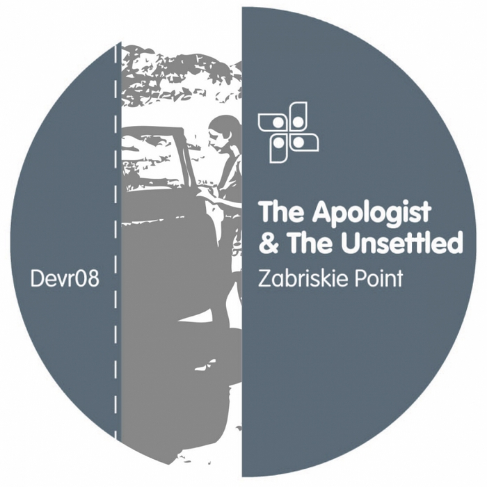 APOLOGIST/UNSETTLED - Zabriskie Point