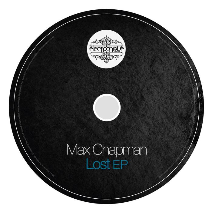 CHAPMAN, Max - Lost EP