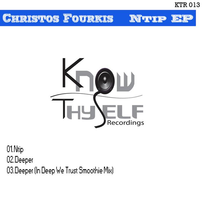 FOURKIS, Christos - Ntip EP