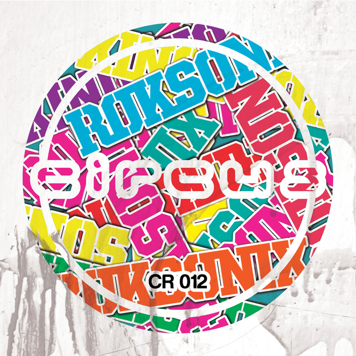 ROKSONIX - Music In Me/Madness