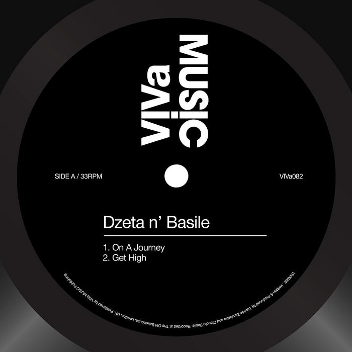 DZETA N' BASILE - On A Journey