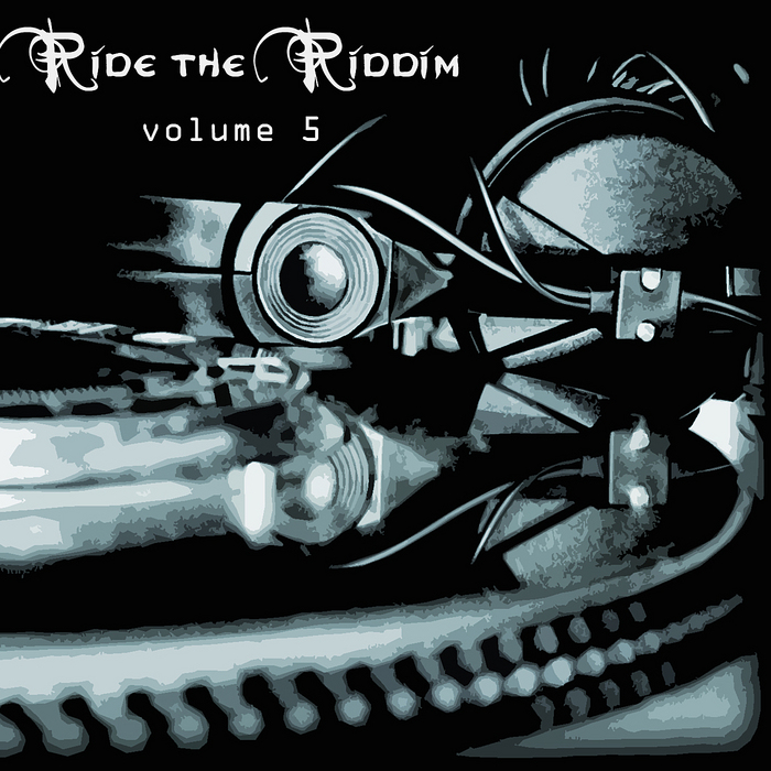VARIOUS - Ride The Riddim Vol 5