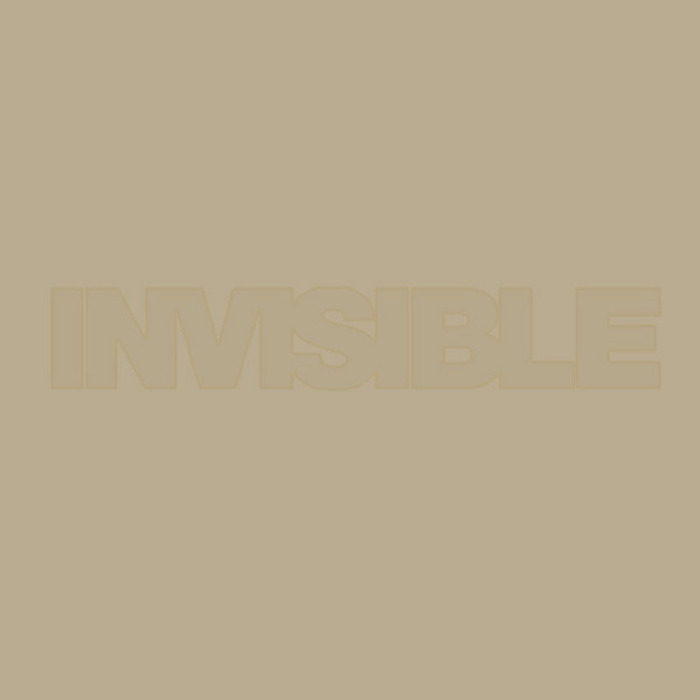 VARIOUS - INVISIBLE 004