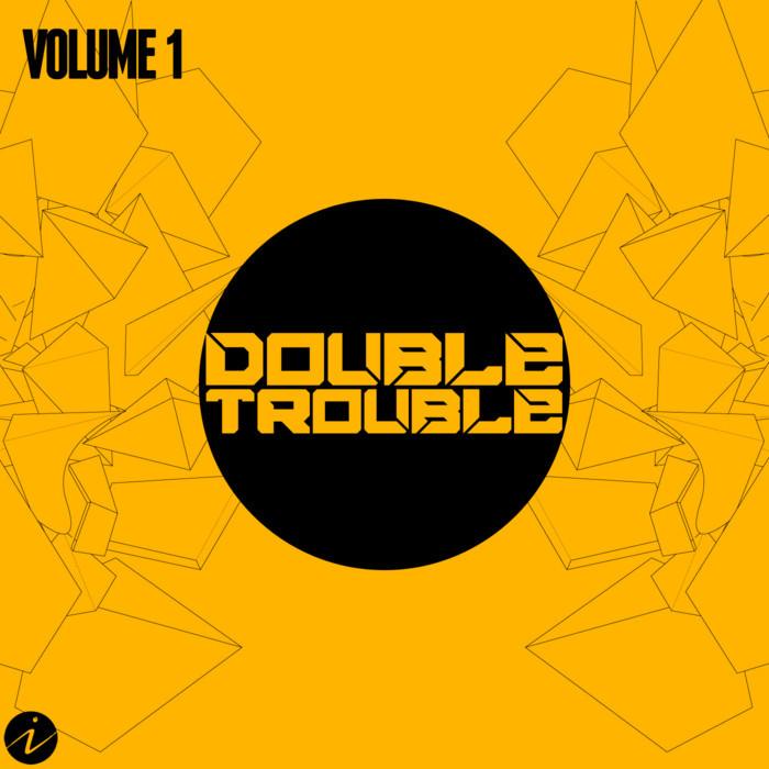 VARIOUS - Double Trouble Vol 1