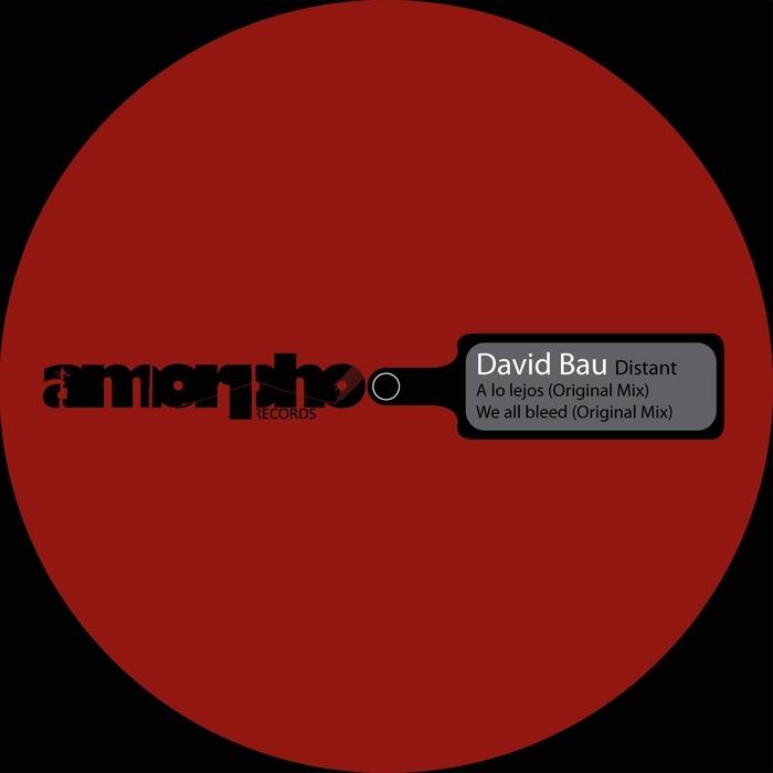 BAU, David - Distant