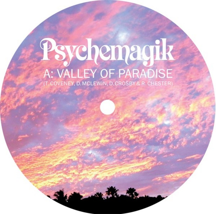 PSYCHEMAGIK - Valley Of Paradise