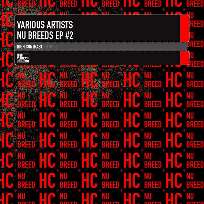 HERBERT B/ADRIAN ORELLANO/TOM THOMAS/PROYAL - Nu Breeds EP - Part 2