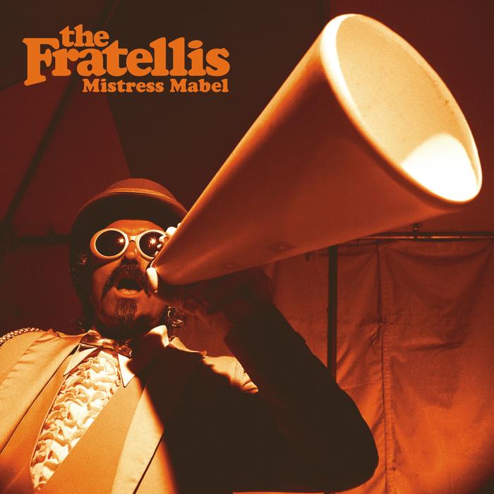 THE FRATELLIS - Mistress Mabel