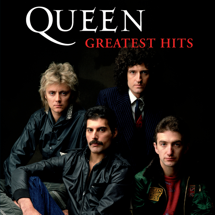 QUEEN - Greatest Hits (2011 Remaster)