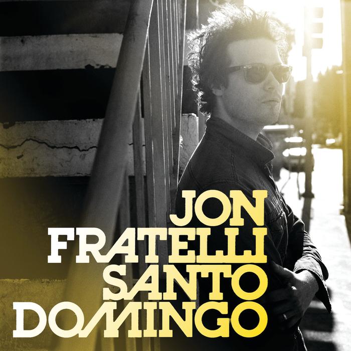 JON FRATELLI - Santo Domingo