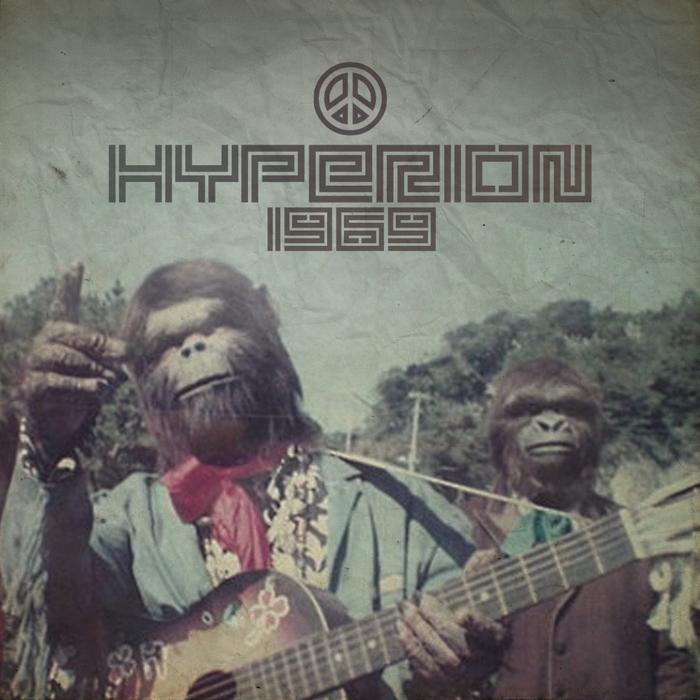 HYPERION - 1969