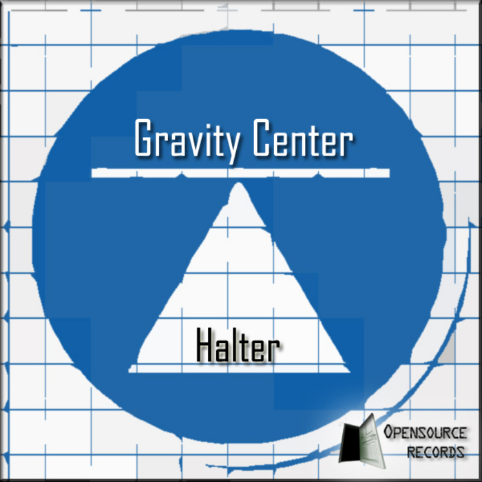 HALTER - Gravity Center