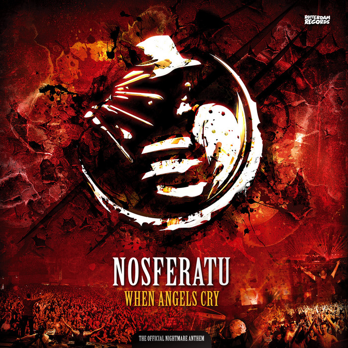 NOSFERATU - When Angels Cry