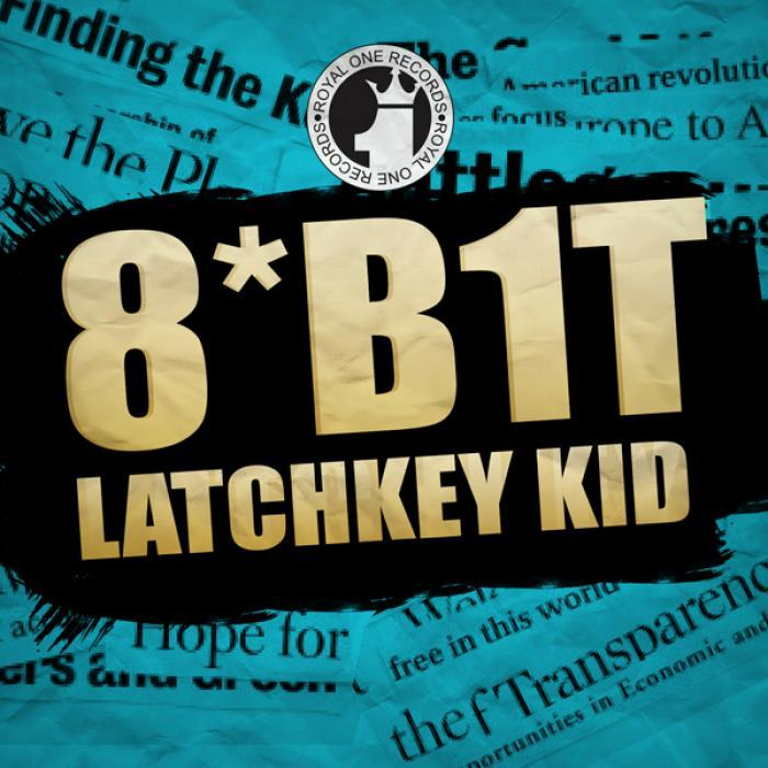 8*B1T/DANIEL MARCUS - Latchkey Kid EP