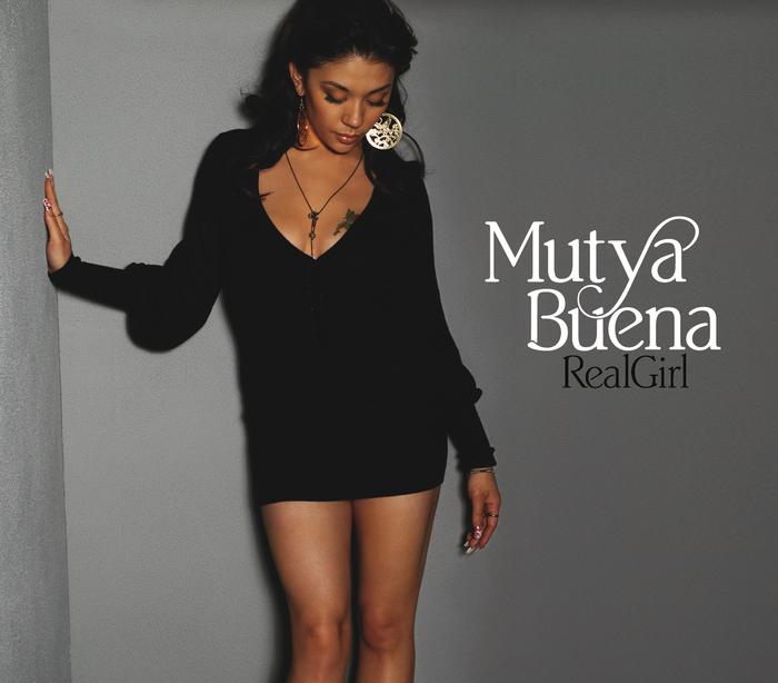 MUTYA BUENA - Real Girl (Duncan Powell Remix)